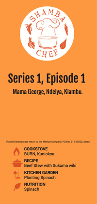 SChef leaflet Ep 1 cover
